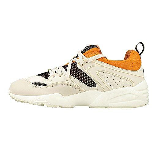 Puma Blaze Of Glory Kamperen - 36140802 Zwart-oranje-beige