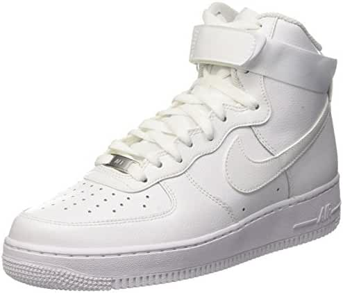Nike Mens Air Force 1 High 07 Basketball Shoes