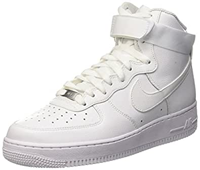the latest 1a4e2 e9bed Image Unavailable. Image not available for. Color Nike Air Force 1 High 07  - 315121 115