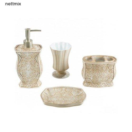Compare price to italian bath accessories for Bathroom accessories made in italy