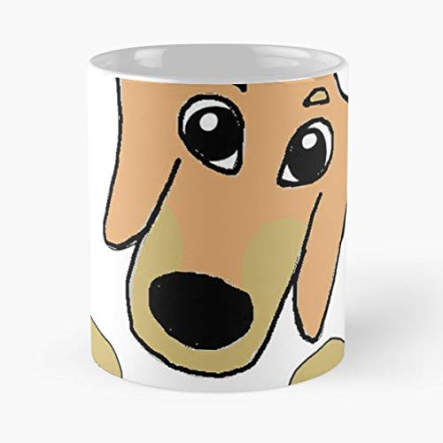 Dog Pet Akc Dachshund - Funny Gifts For Men And Women Gift Coffee Mug Tea Cup White 11 Oz.the Best Holidays.