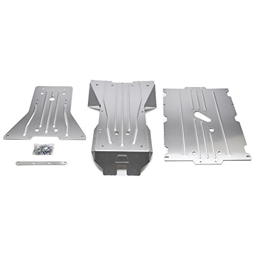 WARN 78518 Side x Side Chassis Body Armor