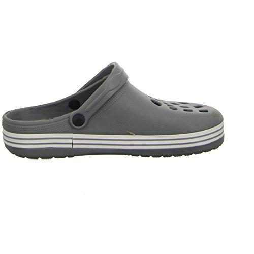 Badeschuhe Sneakers Gris Hommes Kl651 gris 1q0vyfUZw
