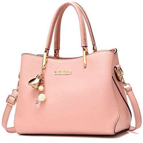 Purses and Handbags for Women Top Handle Satchel Shoulder Bags for Ladies
