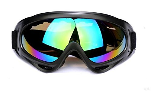 Multisport Sunglasses Motorcycle Snowboarding Colorful