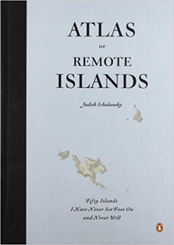 Amazon atlas of remote islands judith schalansky amazon atlas of remote islands judith schalansky christine lo livres fandeluxe Gallery
