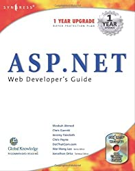 ASP.net Web Developer's Guide (With CD-ROM) by Jonathon Ortiz (2001-12-15)