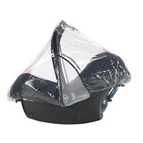 Maxi-Cosi 69400010 Regenschutz für Autositze Pebble, Cabriofix und Citi SPS