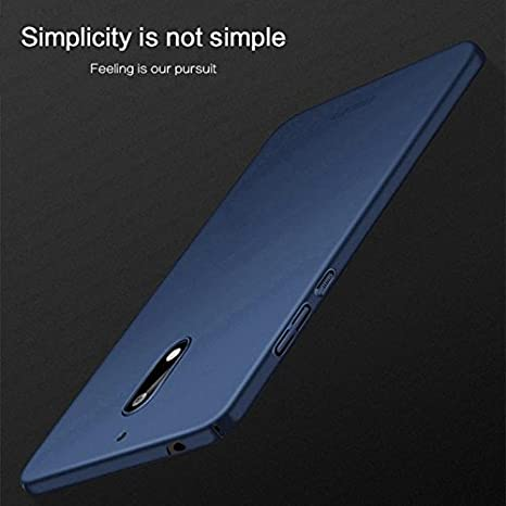 separation shoes 90e25 94ffb Roxel Nokia 5 Back Cover 4 Cut All Sides Protection: Amazon.in ...