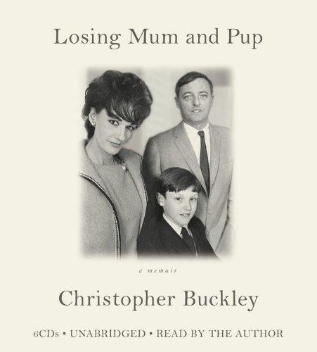 Losing Mum and Pup: A Memoir pdf epub