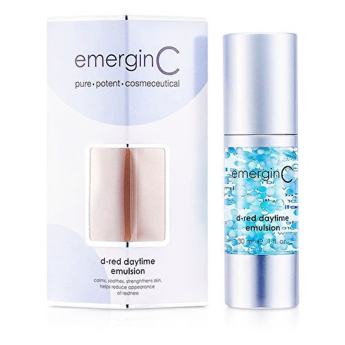 EmerginC D-Red Daytime Emulsion 30ml by Emergen-C