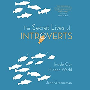 The Secret Lives of Introverts Audiobook