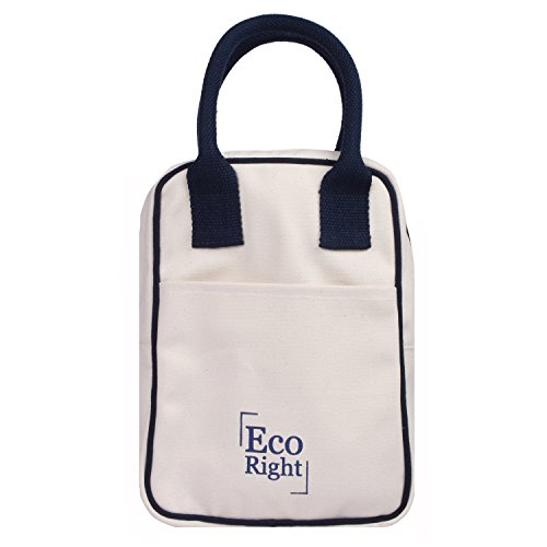 Eco Friendly Lunch Bags For Adults - 3