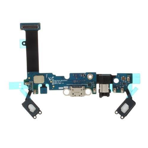 2016 Porta per caricare Micro Cavo Flessibile incl cacciaviti MMOBIEL Connettore Dock Compatibile con Samsung Galaxy A5 A510F/