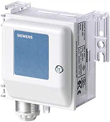 Amazon com: Instrukart Siemens Differential Pressure Sensor
