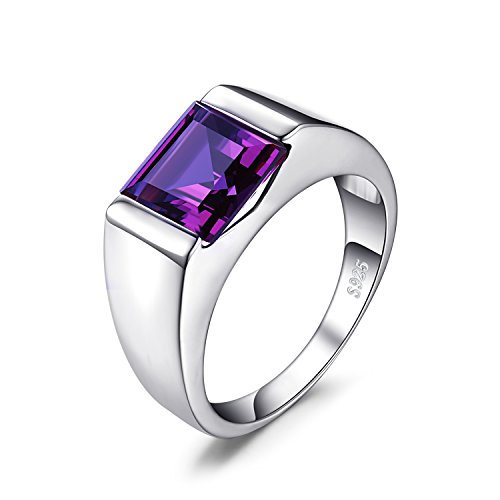 Band Sapphire Ring - 5