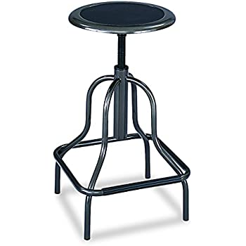 Amazon Com Safco Products 6665 Diesel High Base Stool