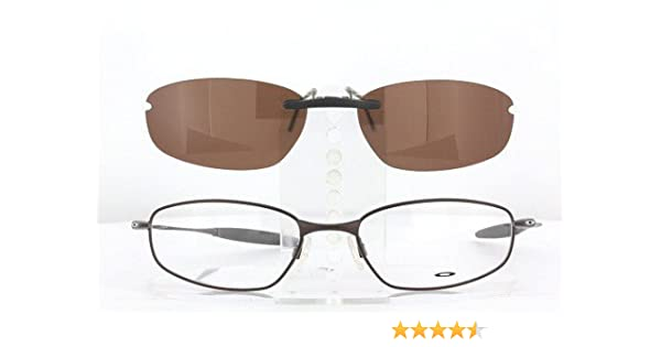 601f8a30b90 Amazon.com  OAKLEY WHISKER-OX3107-55X18 CLIP-ON (Frame NOT Included)   Health   Personal Care