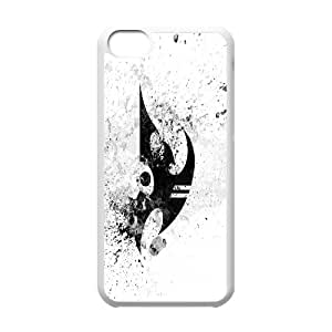 Printed Quotes Phone Case Starcraft 2 protoss For iPhone 5C Q5A2113299