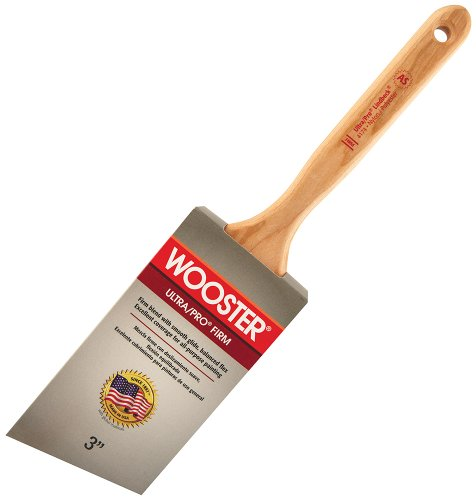 Wooster 3 Inch - 8