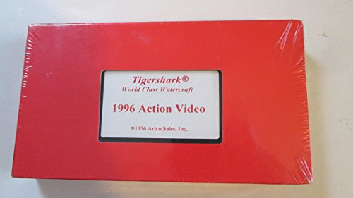 (Tigershark 1996 Action Video - World Class Watercraft)