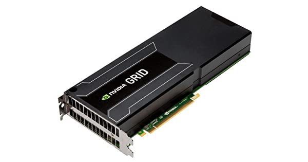 Amazon.com: NVIDIA 900 – 52401 – 0020 – 000 Grid K1 16 GB ...