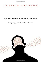 More than Nature Needs: Language, Mind, and Evolution