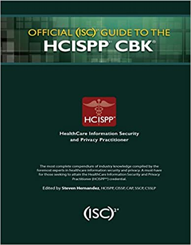 Amazon official isc2 guide to the hcispp cbk isc2 press official isc2 guide to the hcispp cbk isc2 press 1st edition kindle edition fandeluxe Gallery