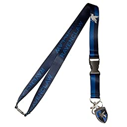 Harry Potter Ravenclaw Lanyard, Multicolor, 25\
