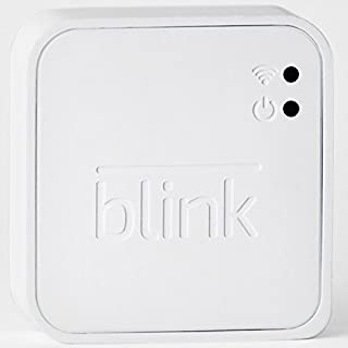 Additional Blink Sync Module for Existing Blink Video Home Security Systems, White