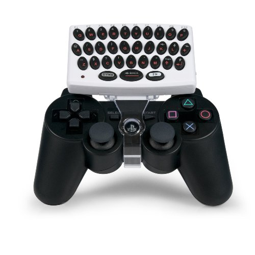 PS3 Wii Portable Keyboard