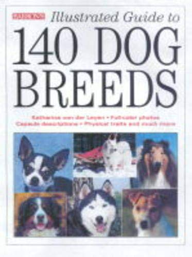 Illustrated Guide to 140 Dog Breeds ()