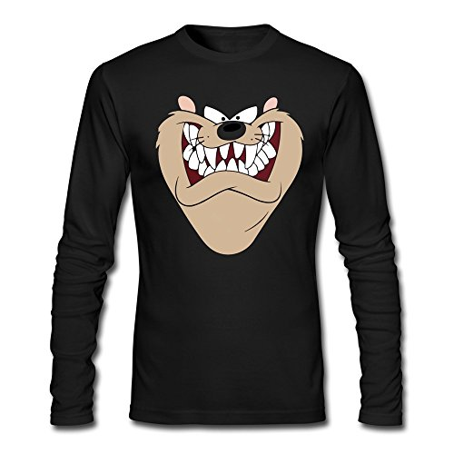 Hot Mess Costume Ideas (MWWERS Men's Don't Mess With Taz! T-shirts S Black)