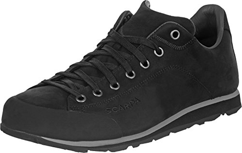 Black Leather Scarpa Black Black Scarpa Margarita Margarita Scarpa Leather Leather Margarita Leather Scarpa Margarita B0AwqU4C