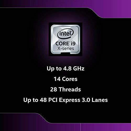 Build My PC, PC Builder, Intel Core i9-10940X