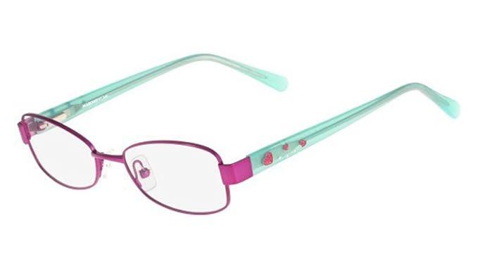 4e78a6c93dd Eyeglasses MARCHON M-ASHLEY 664 MAGENTA at Amazon Men s Clothing store
