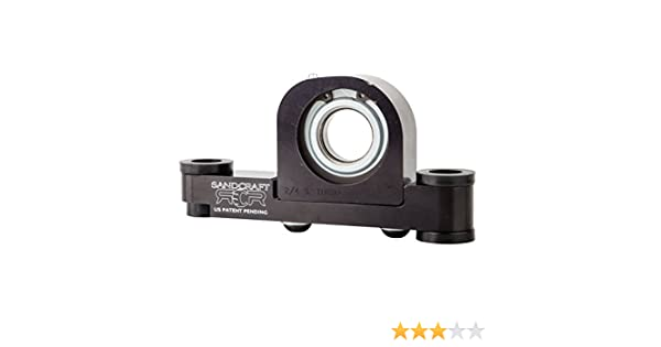 Sandcraft Motorsports Gen-3 Carrier Bearing Assembly Fits Can-Am Maverick X3 Max X RS Turbo R 2017