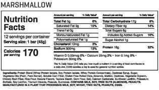 Musclepharm Combat Bar Proteinriegel Eiweißriegel Bodybuilding (Crisp Bar Peanutbutter)