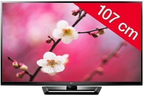 Televisor de Plasma 42 PA4500: Amazon.es: Electrónica