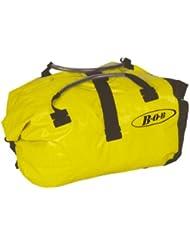 BOB Dry Sak: Waterproof Coated Nylon In Yellow