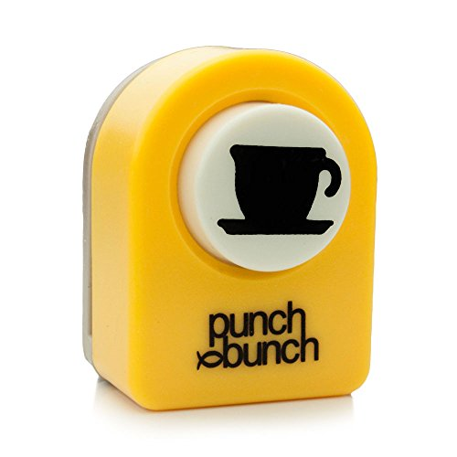 (Punch Bunch Small Punch, Teacup)
