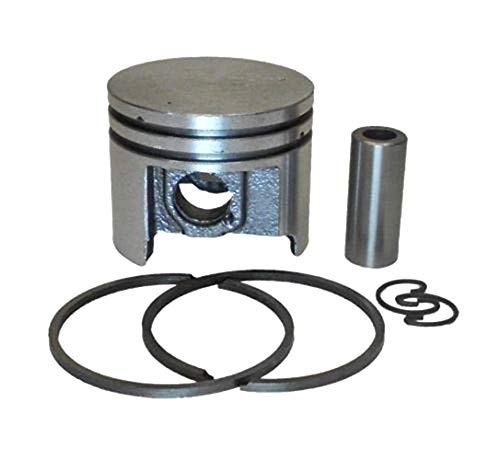 1 piece Farmertec Made 37MM Piston Kits With Rings For Stihl MS192T Chainsaw OEM#1137 030 2002