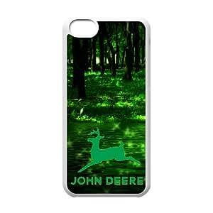 iPhone 5C Phone Case John Deere R383025