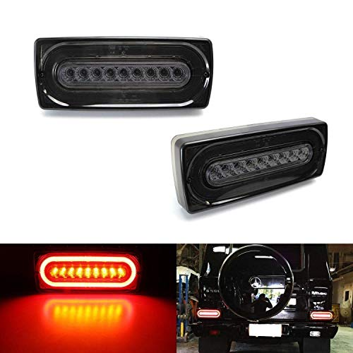 G Body Led Lights in US - 3