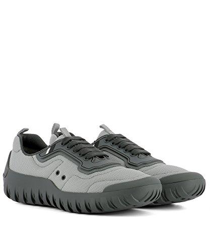 Sport Sneakers Tessuto Uomo Prada Sport Sneakers Grigio Tessuto 4E309810HEF0518 Uomo Prada 4E309810HEF0518 6q4Ywx0