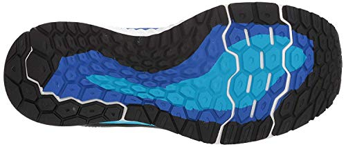 Balance Tissu Chaussures Bleu Matire Sport De Homme New En Et Synthtique gdwX6q