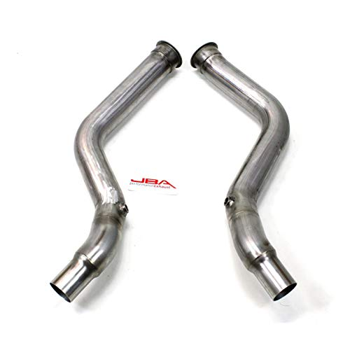 Exhaust Mid-Pipe for Dodge Challenger 5.7L/Charger/300C/Magnum 5.7L - JBA 6966SY