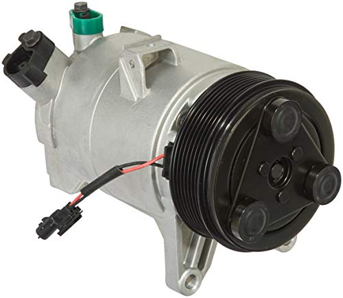 Spectra Premium 0610320 Air Conditioning A/C Compressor