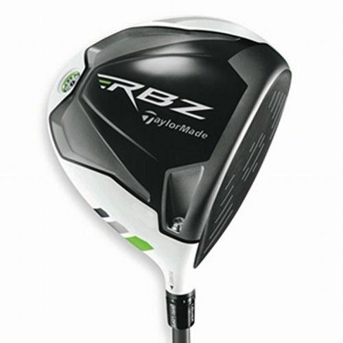 TaylorMade RBZ - Driver de golf para hombre, mano derecha ...