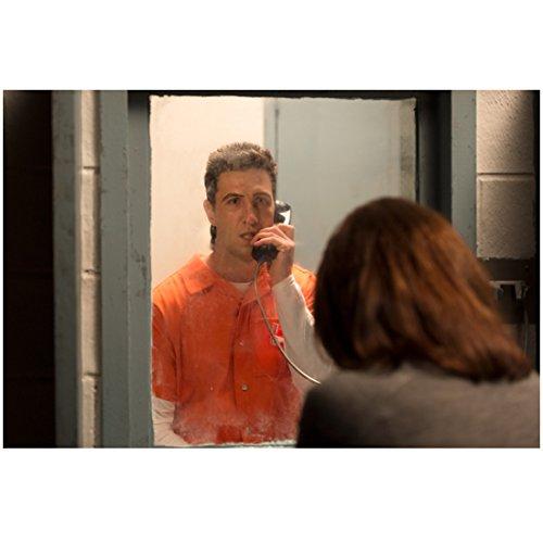 Orange Is the New Black Pablo Schreilber as George Mendez Talking on Phone 8 x 10 inch photo -